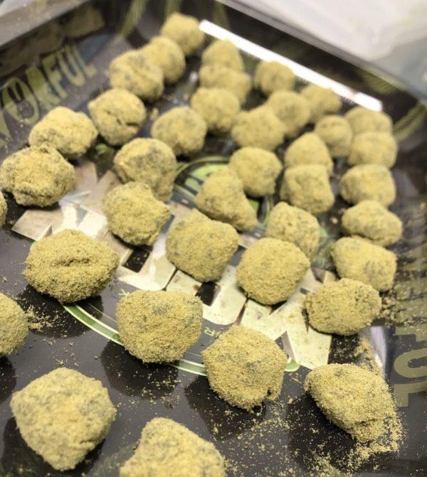 Buy Kurupt's Moon Rock - 420 Online Medical Cannabis Dispensary